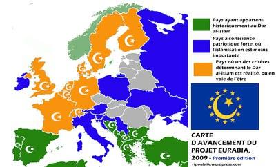 Европеизация ислама или исламизация Европы?