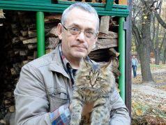 Игорь Яковенко. Медиафрения