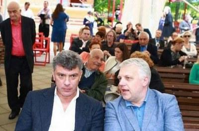 Их обоих убили враги России, Украины и Белоруссии