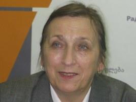 Ирина Бекешкина о двух категориях избирателей в «ДНР» и «ЛНР»