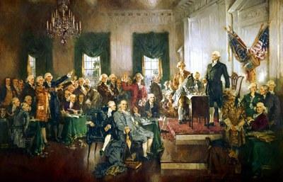 Исторические особенности избирательной системы США