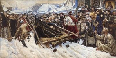 История в целом не может быть ни славной, ни позорной (к истории церковного раскола в России)