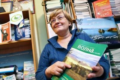 Как «Байкальская Экологическая Волна» давила на власть