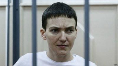 Как сделать спасение Савченко выгодным тому, от кого это зависит?