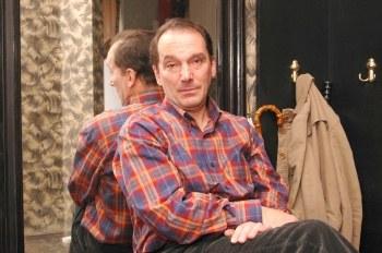Лев Щеглов. О журналистах, гендере и обществе