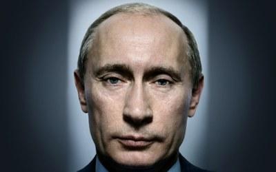 Молитва Путину. Это не фейк!