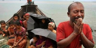 Мьянма: Предотвратим «новую Руанду»!