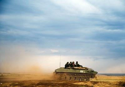 На границе с Украиной гибнут и попадают в плен контрактники ВС РФ (продолжение темы)