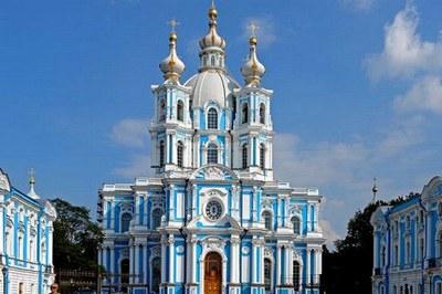 Нарушения закона при передаче РПЦ объектов культурного наследия