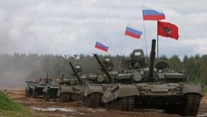 Ну, вот и дождались: начало наземной операции российских войск в Сирии?