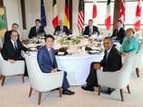 Очередной саммит G7: Великобритания, Германия, Италия, Канада, США, Франция и Япония. Уже два года - без России