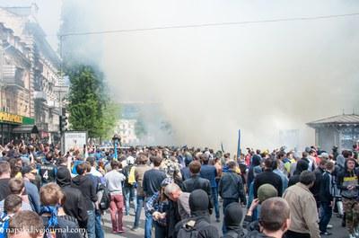 Одесса. 2 мая 2014