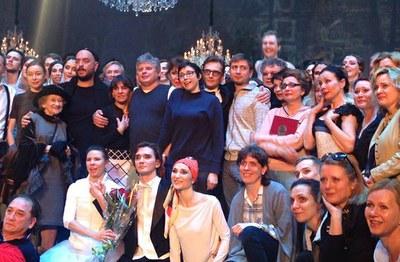 Отмененная премьера «Нуреева» в Большом – рецензия историка музыкального театра