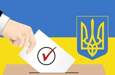 Парламентские выборы в Украине: данные 4-х экзитполов