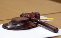 Перепечатывать тексты судебных решений с сайтов самих судов нельзя?!