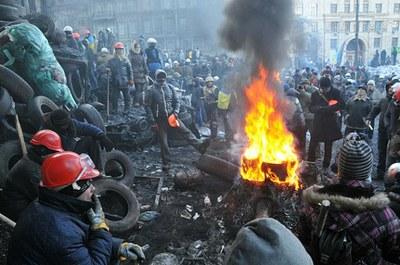 Последнее из важнейшего по Майдану
