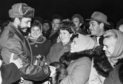 Последний просоветский и антиамериканский харизматик