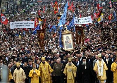 Православный джин, выпущенный из бутылки