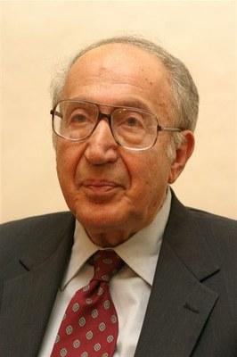 Ричард Пайпс: «Свобода невозможна без собственности»