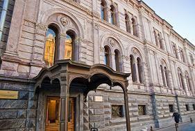 Ситуация вокруг Европейского университета в СПб – не по слухам, а из первых рук