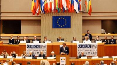 «Тбилисская резолюция» Парламентской ассамблеи ОБСЕ