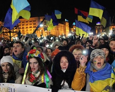 Украинские новости, в том числе социологические