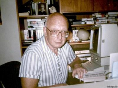 Владимир Шляпентох. «Социолог: здесь и там» (2006). Начало