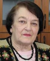 Юбилейный год для Аллы Русалиновой