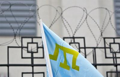 Запрет на представительный орган коренного народа Крыма