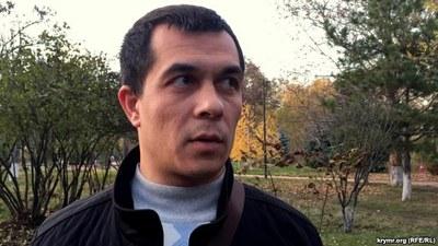 Крым: «охота на адвокатов»?!