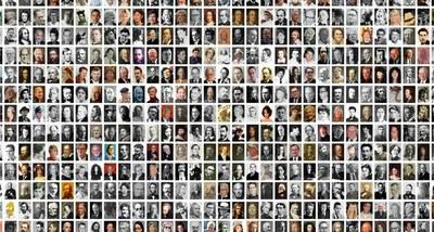 База данных о петербургских социологах