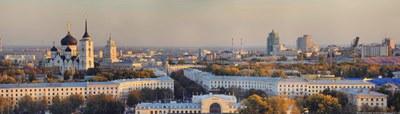 Год уходящий и год наступающий – глазами жителей российского города-миллионника