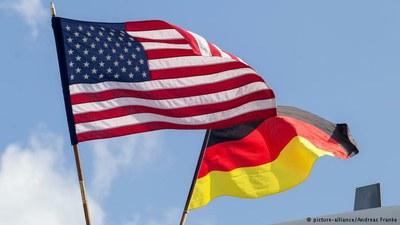 Как Дональд Трамп скомпрометировал США в глазах немцев