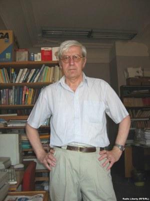 Навстречу 9-м Чтениям памяти В. Голофаста