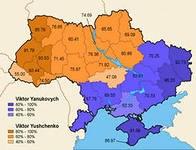 Общественное мнение Юго-Востока Украины