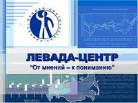 Новые пресс-выпуски Левада-центра (несмотря на прокурорское предостережение)