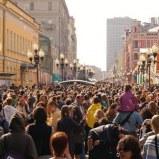 Отвечая на вопросы социологов, граждане Украины говорят, что думают