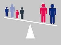 Социальное неравенство: формы, контексты и условия, динамика, сопротивление