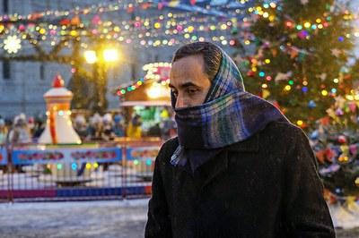 Социологи о страхах и надеждах россиян, с которыми те встретили Новый год