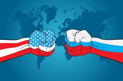 Страны - «враги» и «друзья» России