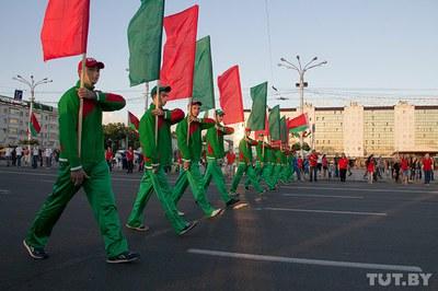 Украина и Россия – в представлениях беларусов сегодня