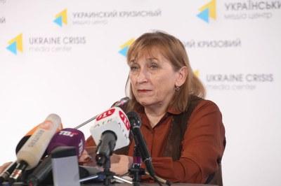 Украина: политическая жизнь и массовые настроения – глазами социолога