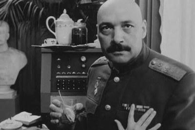 «Хрусталев, машину!» и другие фильмы Алексея Германа