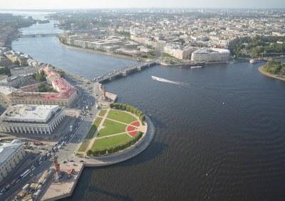 «Набережная Европы» глазами современных архитекторов