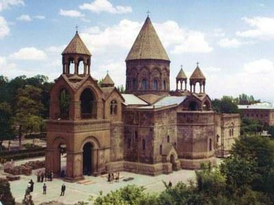 Благотворительный фестиваль «Армения – далекая и близкая@