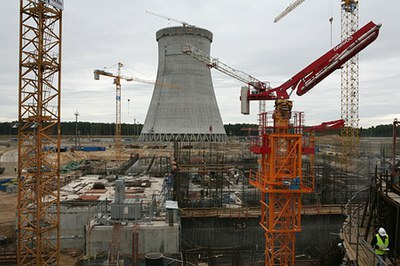 Ленинградская АЭС-2: нарушения технологии и фальсификации при строительстве