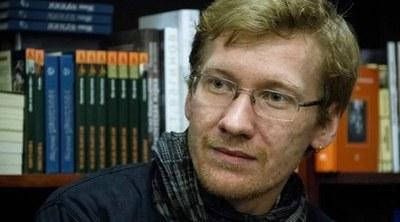 Литературный Петербург в апреле