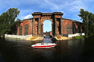 «Новая Голландия» вновь открыта для петербуржцев и гостей города