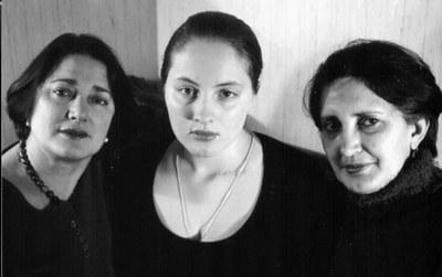 «Память» Ольги Корсуновой и память о ней