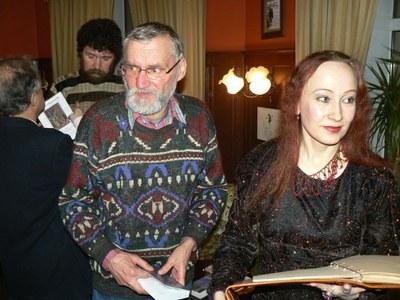 Петербург литературный: конец июля – начало августа